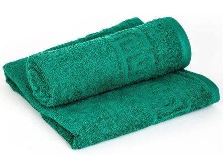 Махровые полотенца 40 на 40