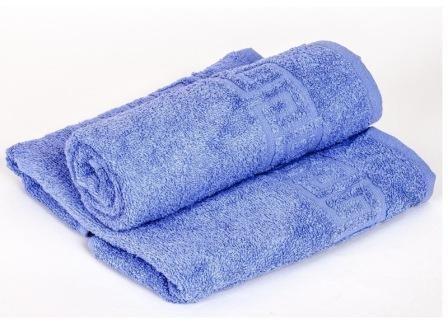 Махровые полотенца 50 на 80