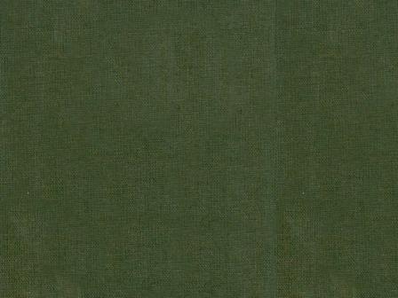 Ткань бязь однотонная гладкокрашеная олива цвет 47