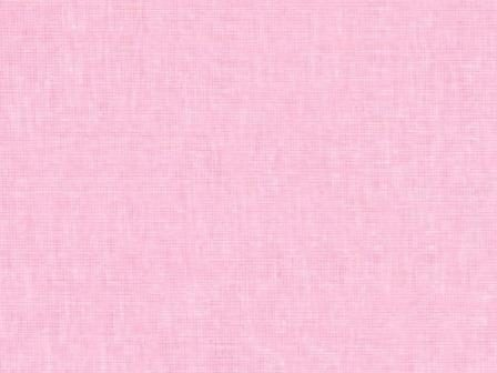 Ткань бязь однотонная гладкокрашеная розовая цвет 230