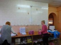Упаковка Ивановского Текстиля