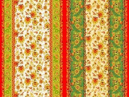 Ткань вафельное полотно для полотенец 18786 вид 1