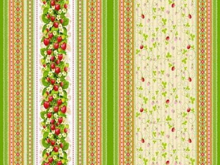 Ткань вафельное полотно для полотенец TXVN150-4 150 гр/м2 150см