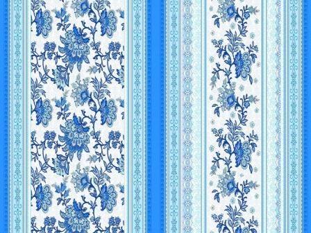 Ткань вафельное полотно для полотенец 18820 вид 1
