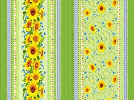 Ткань вафельное полотно для полотенец 18824 150 гр/м2 150см