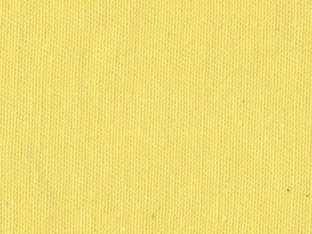 сатин однотонный 40S -006 Желтый