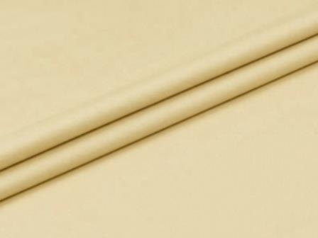 Сатин однотонный гладкокрашеный 115 гр/м2 245 см телесный